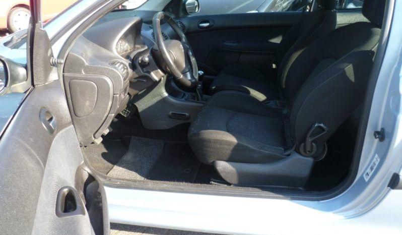 Peugeot 206 – 1.4 XS APK Nette Auto (2) vol